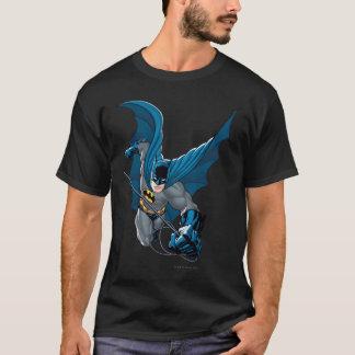 Batman swings from rope T-Shirt