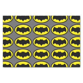 """Batman Symbol 10"""" X 15"""" Tissue Paper"""
