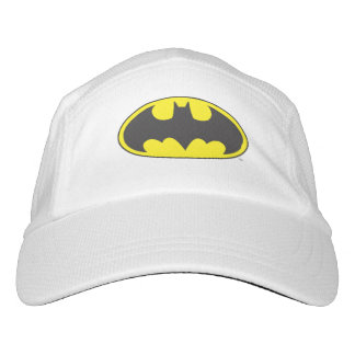 Batman Symbol | Bat Oval Logo Hat