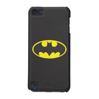 Batman Symbol | Bat Oval Logo iPod Touch 5G Case