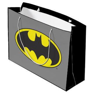 Batman Logo Gift Bags   Zazzle