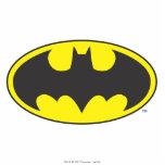 Batman Symbol   Bat Oval Logo Statuette