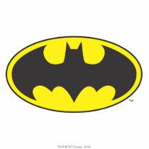 Batman Symbol | Bat Oval Logo Statuette