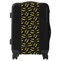 Batman Symbol | Bat Oval Luggage