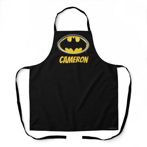 Batman Symbol | Classic Logo Apron