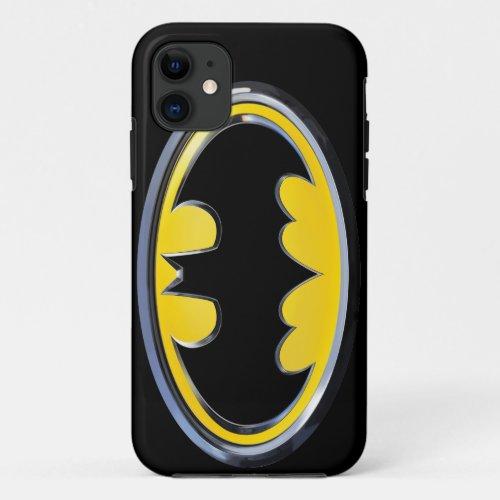 Batman Symbol | Classic Logo Phone Case