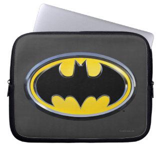 Batman Symbol | Classic Logo Computer Sleeve