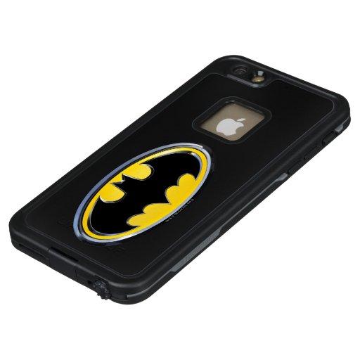 Batman Symbol | Classic Logo LifeProof FRĒ iPhone 6/6s Plus Case