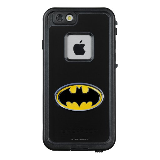 Batman Symbol | Classic Logo LifeProof FRĒ iPhone 6/6s Case