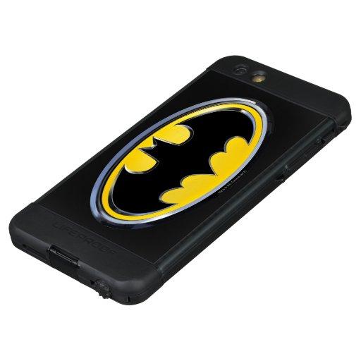 Batman Symbol | Classic Logo LifeProof NÜÜD iPhone 6s Plus Case