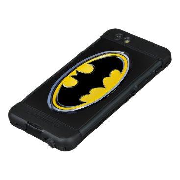 Batman Symbol | Classic Logo LifeProof NÜÜD iPhone 6s Case