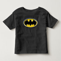 Batman Symbol | Classic Logo Toddler T-shirt