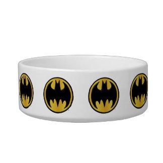 Batman Symbol | Classic Round Logo Bowl
