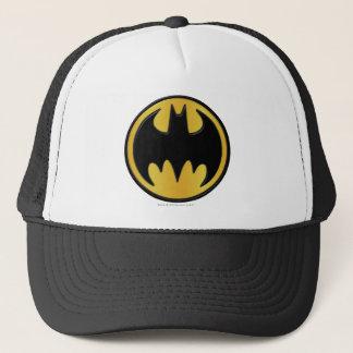 Batman Symbol | Classic Round Logo Trucker Hat