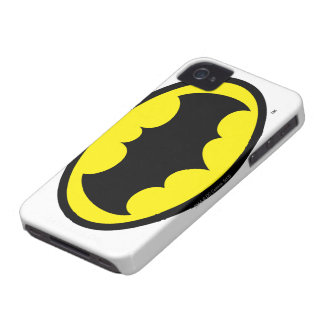 Batman Symbol iPhone 4 Cover