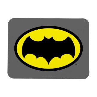 Batman Symbol Magnet