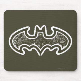 Batman Symbol | Nouveau Logo Mouse Pad