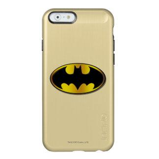 Batman Symbol | Oval Gradient Logo Incipio Feather® Shine iPhone 6 Case