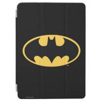 Batman Symbol | Oval Logo iPad Air Cover