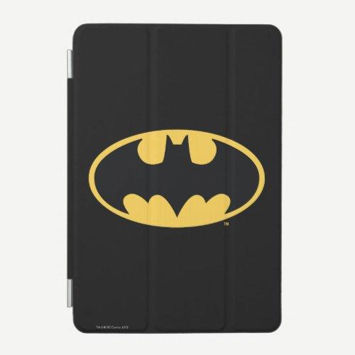Batman Symbol | Oval Logo iPad Mini Cover