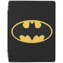 Batman Symbol | Oval Logo iPad Smart Cover