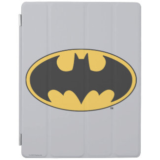 Batman Symbol | Oval Logo iPad Smart Cover