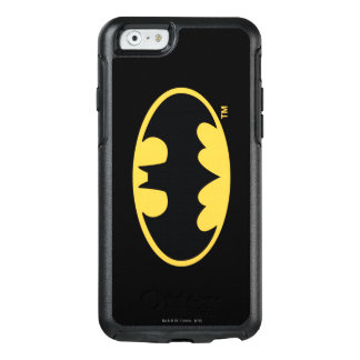 Batman Symbol | Oval Logo OtterBox iPhone 6/6s Case