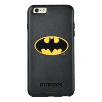 Batman Symbol | Oval Logo OtterBox iPhone 6/6s Plus Case