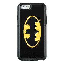 Batman Symbol | Oval Logo OtterBox iPhone 6/6s Case