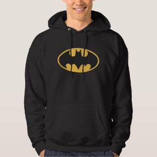 Batman Symbol | Oval Logo Pullover