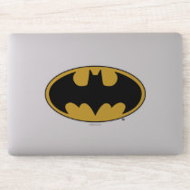 Batman Symbol | Oval Logo Sticker