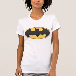 Batman Symbol | Oval Logo T-Shirt