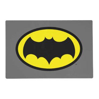 Batman Symbol Placemat