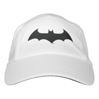 Batman Symbol | Simple Bat Silhouette Logo Hat