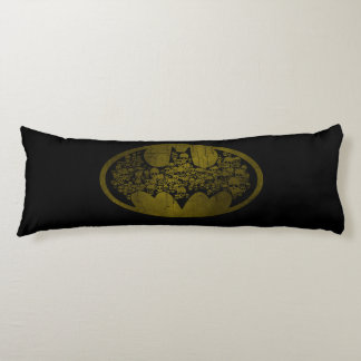 Batman Symbol | Skulls in Bat Logo Body Pillow