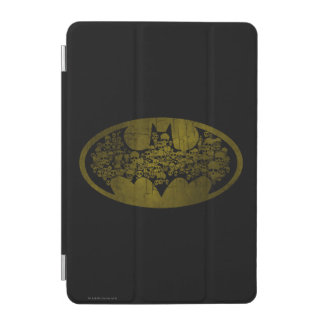 Batman Symbol | Skulls in Bat Logo iPad Mini Cover