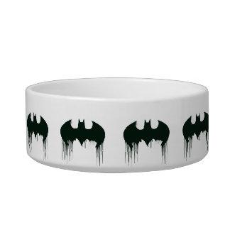 Batman Symbol | Spraypaint Logo Bowl