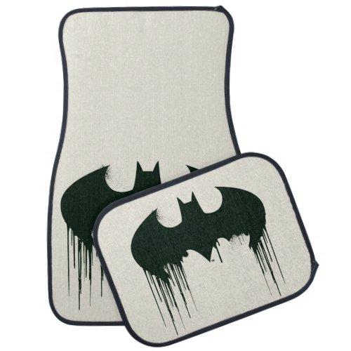 Batman Symbol | Spraypaint