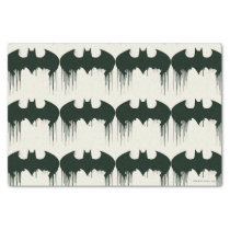 Batman Symbol   Spraypaint Logo Tissue Paper