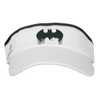Batman Symbol | Spraypaint Logo Visor