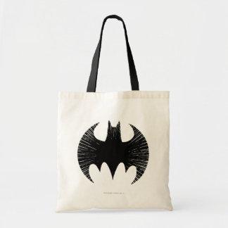 Batman Symbol | Streak Logo Tote Bag