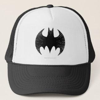 Batman Symbol | Streak Logo Trucker Hat