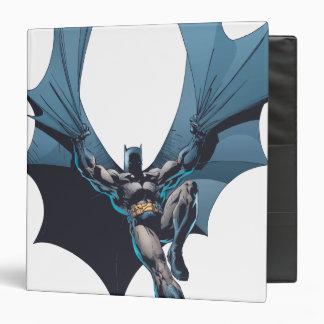 Batman - Tangled Rope Binder