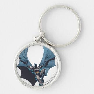 Batman - Tangled Rope Keychain