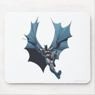 Batman - Tangled Rope Mouse Pad