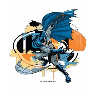 Batman Throw shirt