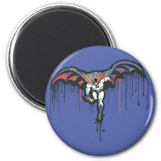 Batman - Twisted Innocence Poster Magnet