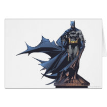 Batman Urban Legends - 10 Card