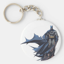 batman logo, yellow and black, batman, batman symbol, joker, the joker, gotham, gotham city, batman movie, bat, bats, super hero, super heroes, hero, heroes, villians, villian, batman art, batman comics, comic, batman comic, dc batman, batman villians, the penguin, penguin, the roman, falcone, the boss, boss, corrupt, two-face, two face, harvey dent, catwoman, hush, scarecrow, the mad hatter, mister freeze, mr freeze, robin, Keychain with custom graphic design