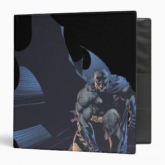 Batman Urban Legends - 13 3 Ring Binder